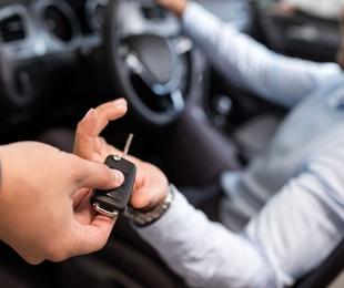 Recogida y entrega de vehículo en cualquier zona de madrid