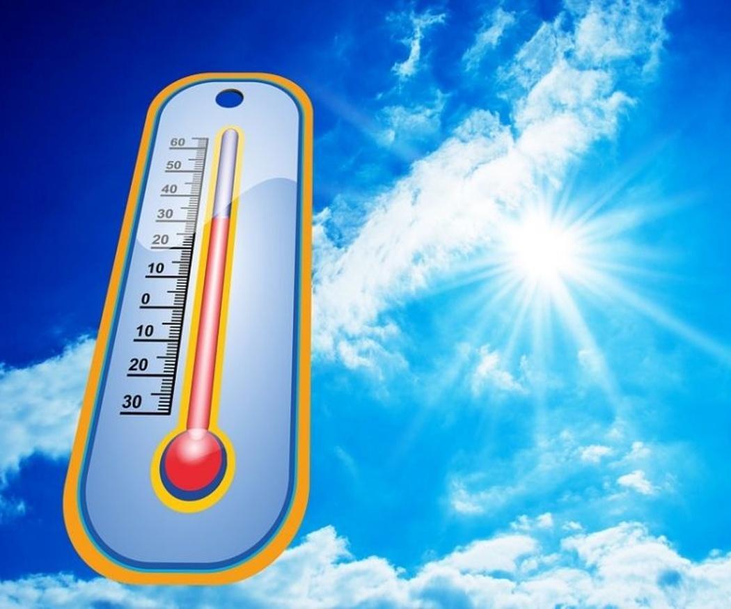Los veranos más calurosos de la historia