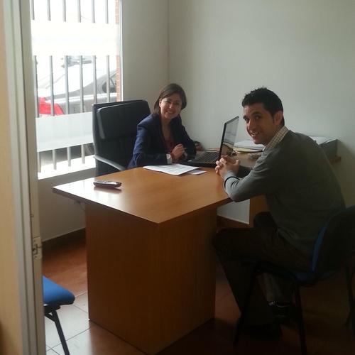 Asesoría de empresa, fiscal, laboral y contable