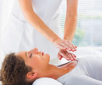 Reiki, la terapia maravilla para mejorar la salud