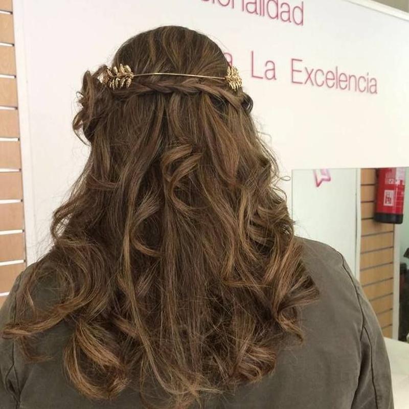 Oficial de Peluquería: Cursos peluquería y estética de Vevey