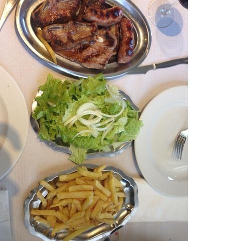 Fotos de Brasseries en Silleda | Parrillada El Gaucho