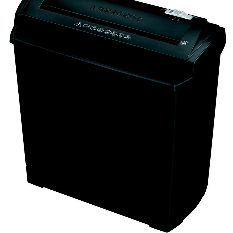 Destructora Fellowes P-20