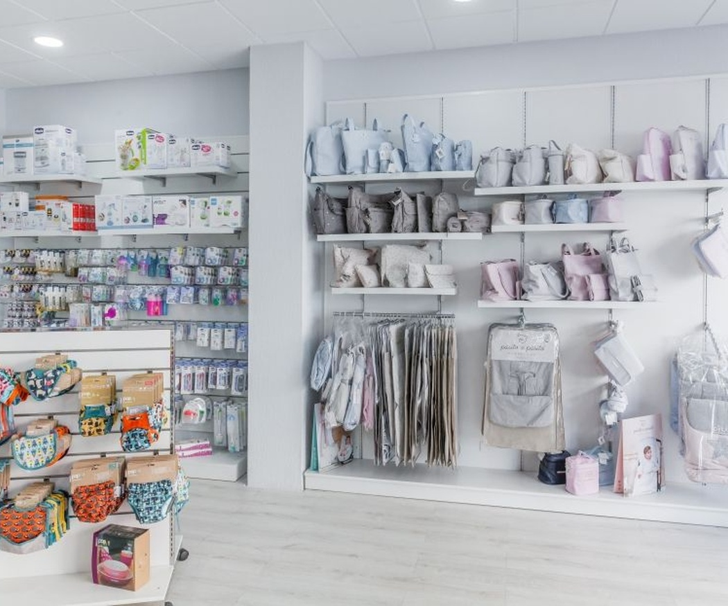 Cómo comprar ropa de bebé (I)