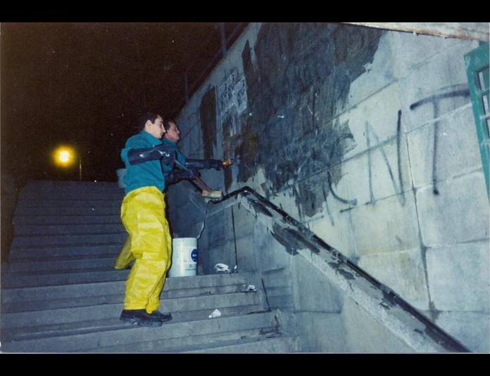 Grafitis : Servicios de Limpiezas Colima
