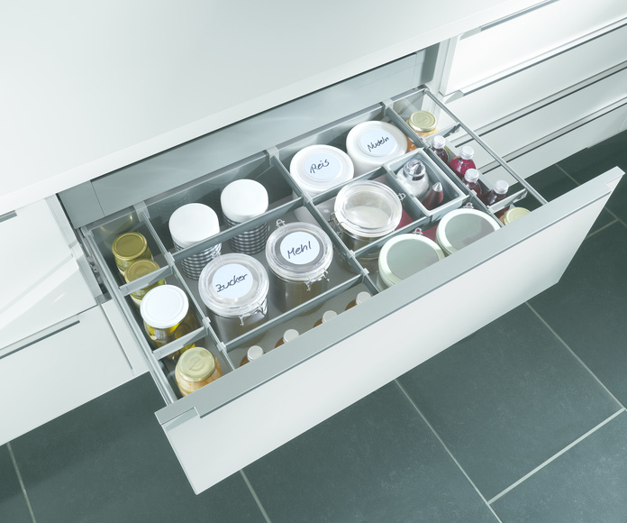 7B.Viste tu mueble .Accesorios Armarios Bajos: Catálogo de Diseño Cocinas MC