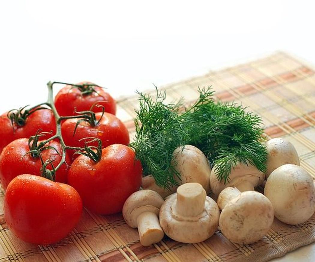 10 beneficios de las verduras para la salud