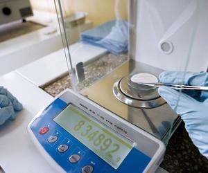 Informes de calibración de balanzas y básculas en Valencia