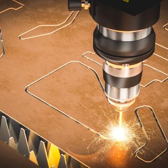 Algunas ventajas del cobre en mecánica
