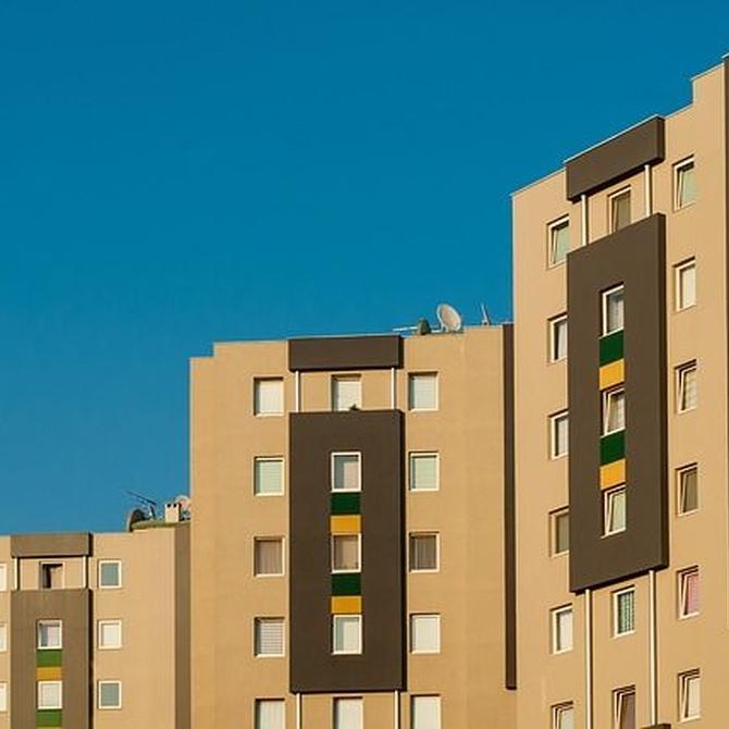 Evolución de los precios de los arrendamientos urbanos