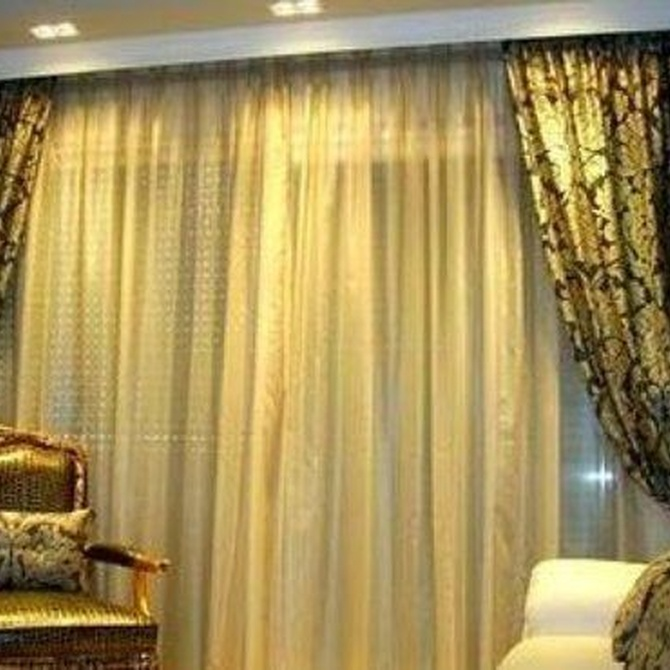 Motivos para decidirse por cortinas a medida