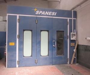 Galería de Talleres de chapa y pintura, mecánica y electricidad en Fuenlabrada | TALLERES BRAVOCAR, S.L.