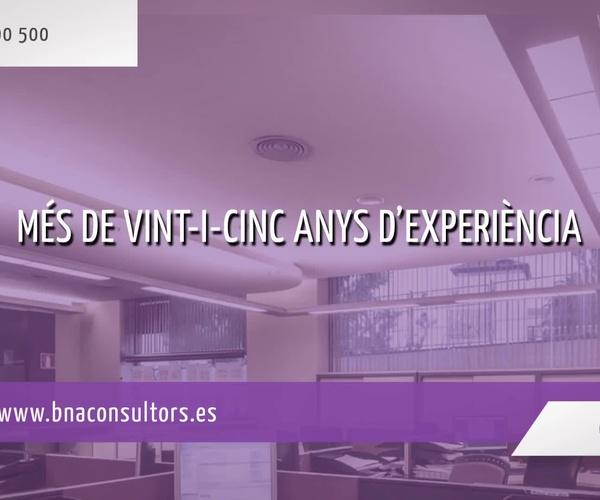 Bufet d'advocats a Alcover: BNA Consultors