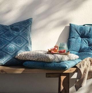 H&M Home nos traslada al verano de nuestros sueños