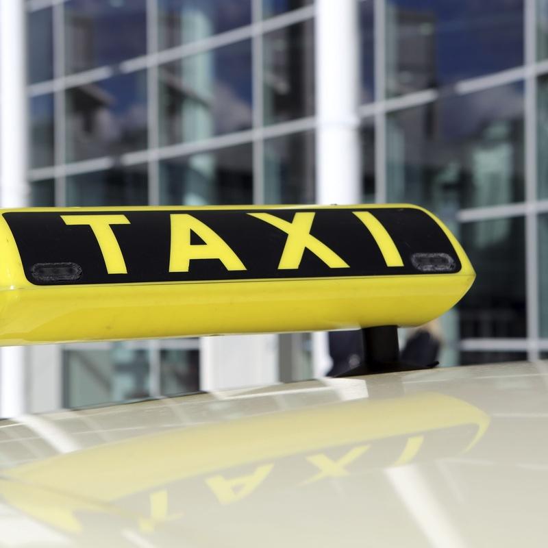 Nuestro taxi: Servicios de Taxi Valencia