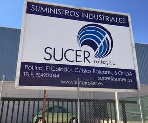 Empresa de suministros industriales en Castellón