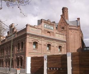 Inmuebles históricos de Madrid rehabilitados