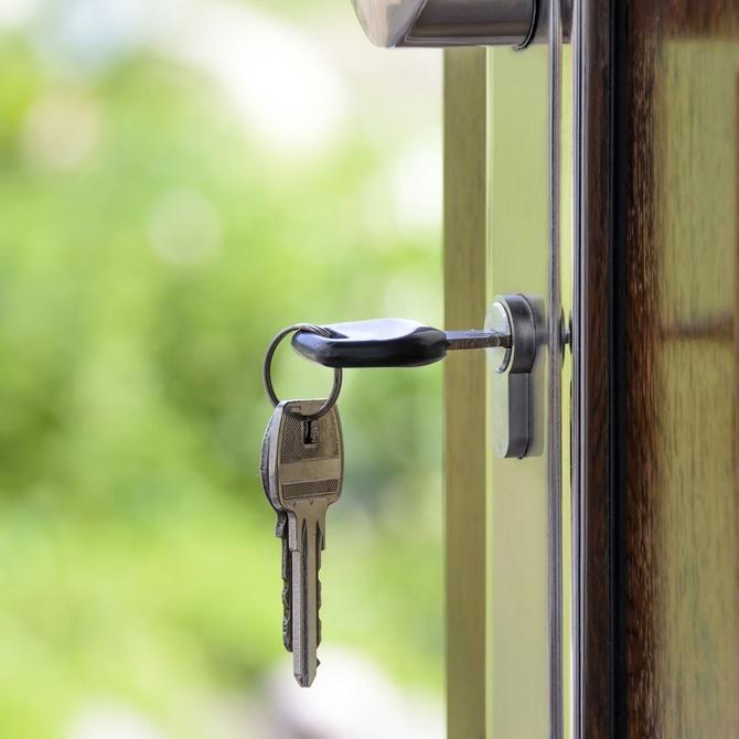 El crecimiento del alquiler de vivienda previsto para 2017