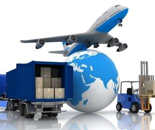 Exportación. Tráfico aéreo