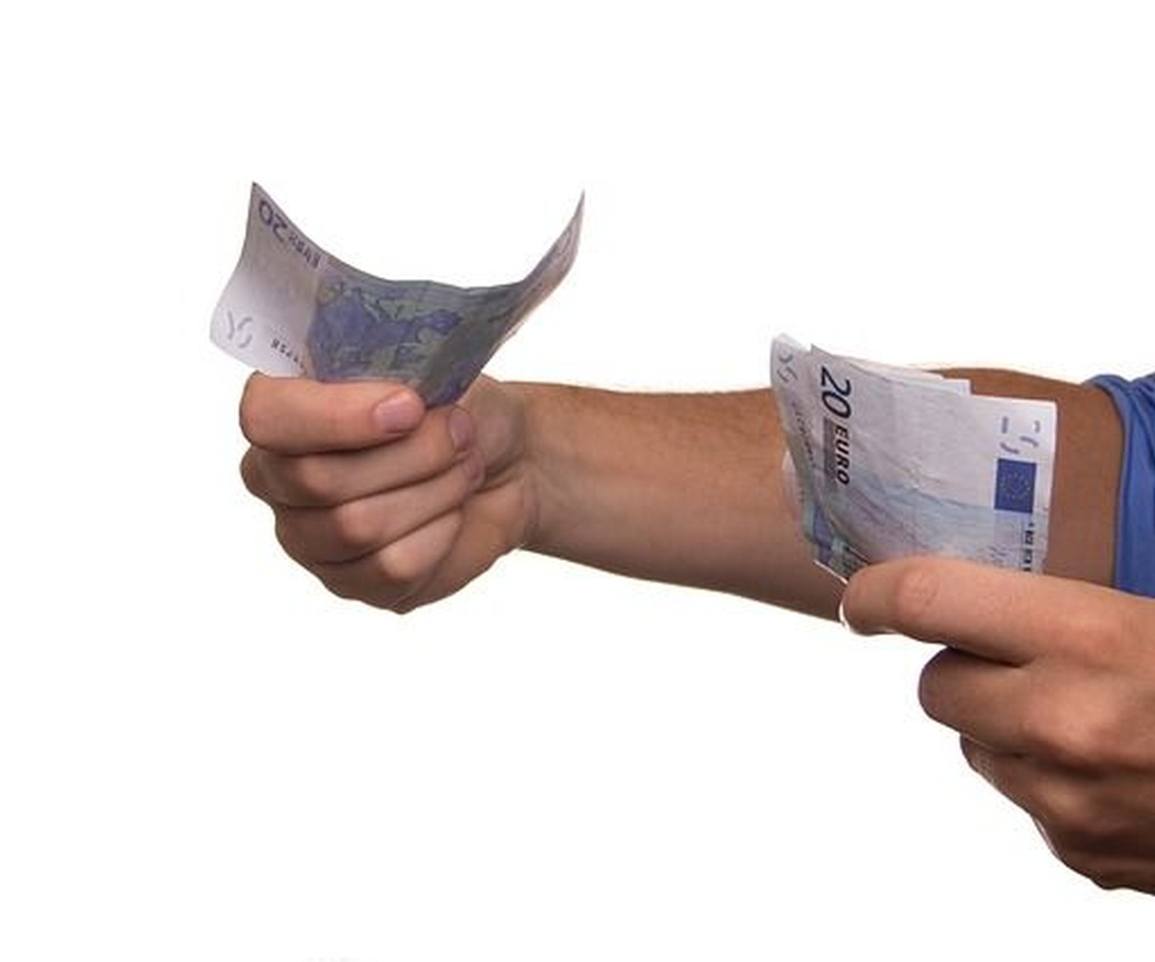 Los orígenes de los negocios de préstamos prendarios