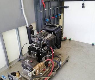 Bombas de alta presión: Productos y servicios de Hidroneri