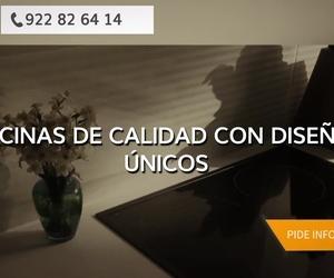 Cocinas de diseño en Tenerife | A+ Cocinas