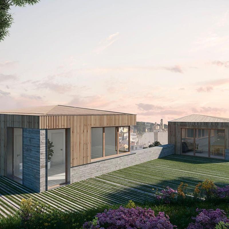 Arquitectura: Servicios de ABrito Group
