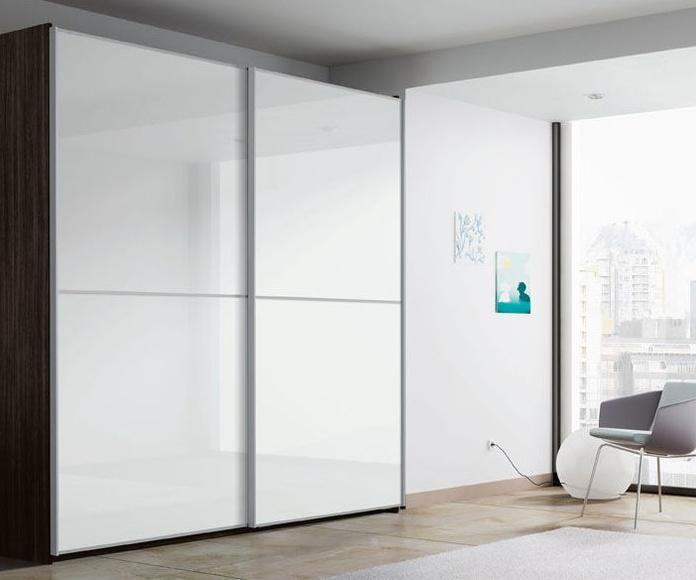 Armarios: Catalogo de muebles de Muebles Contrastes