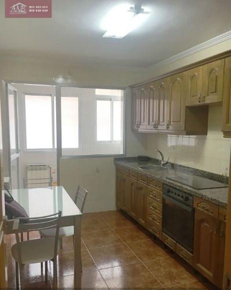 Estupendo piso en Delicias: Inmobiliaria de ANB Inmobiliaria