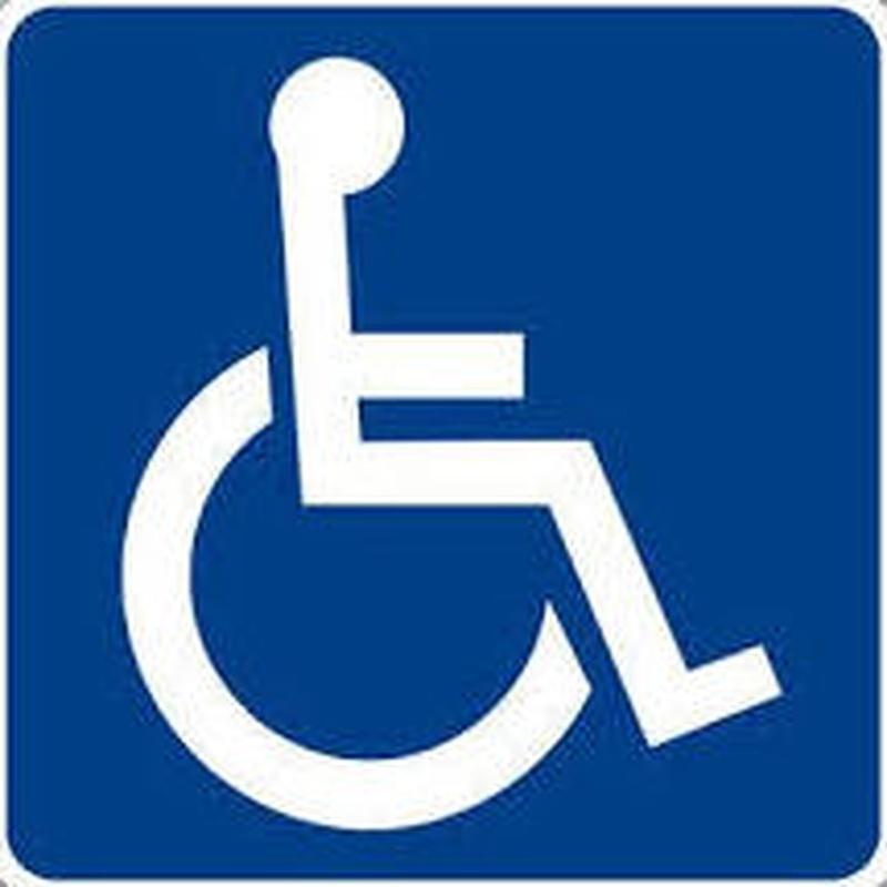 Transporte de discapacitados: Servicios de AMBULANCIAS ATLÁNTIDA, S.L.
