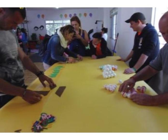 PFAE MARAÑUELA: Proyectos y Servicios de Asociación Domitila