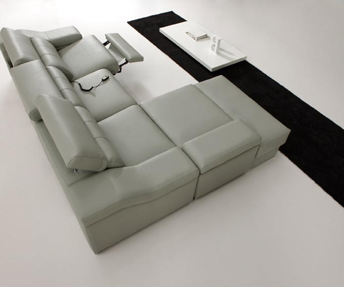 Sofás, Cheslong y relax: Muebles y decoración de Muebles y decoración Francisco Ruiz