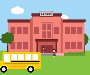 Novedad ¡¡ Recogida de niños del colegio y servicio de comedor !!