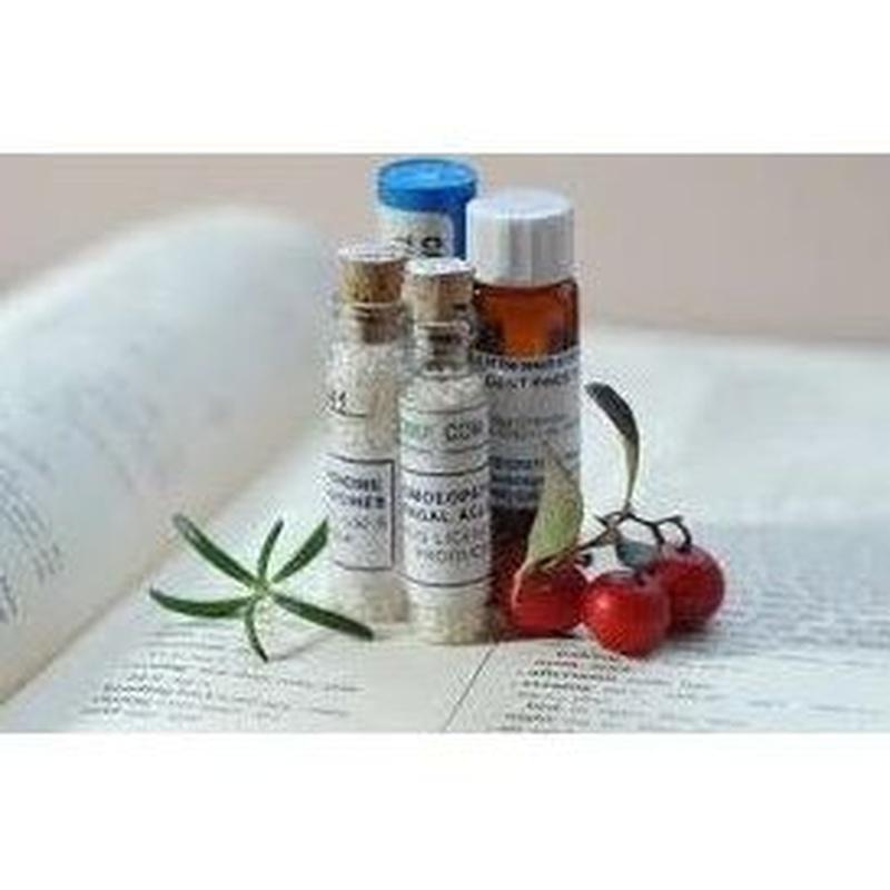 Homeopatía: Servicios de Farmacia Gaudí 4