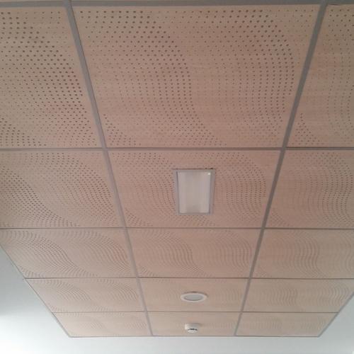 Instalación de techos desmontables en Asturias