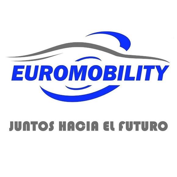 Catálogo Mandos Euromobility