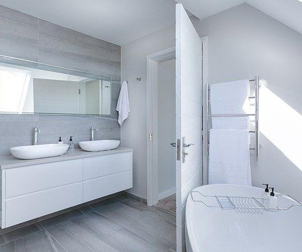 Elegir la mejor opción de mamparas de baño