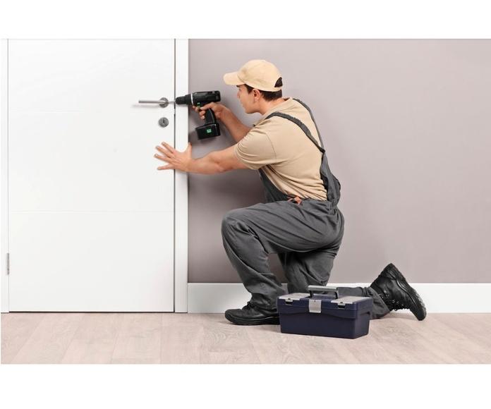 Aperturas de puertas: Servicios de Cerrajería Sanjo