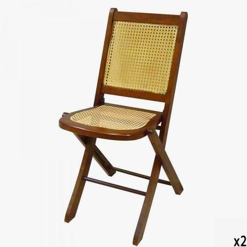 Silla rejilla QQ-1190028: Catálogo de Ste Odile Decoración