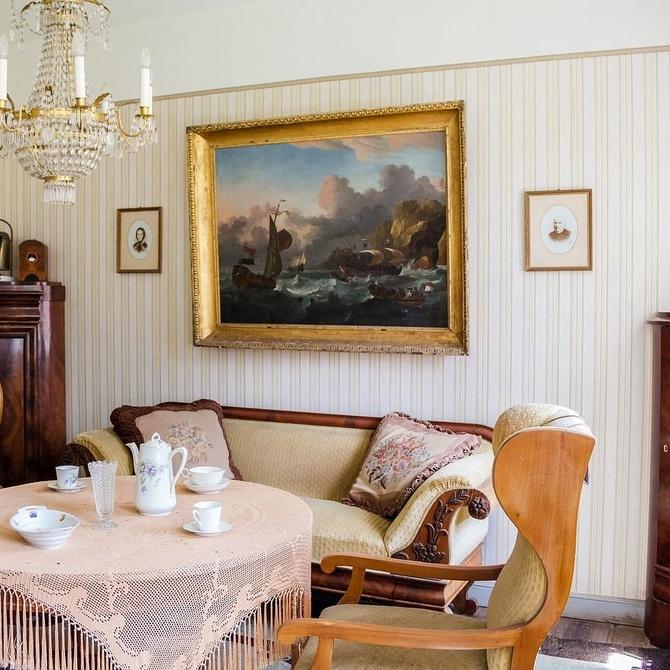 más informaciónDeshacerte de tus muebles viejos es fácil