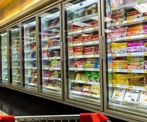 Vitrinas frigoríficas en Murcia