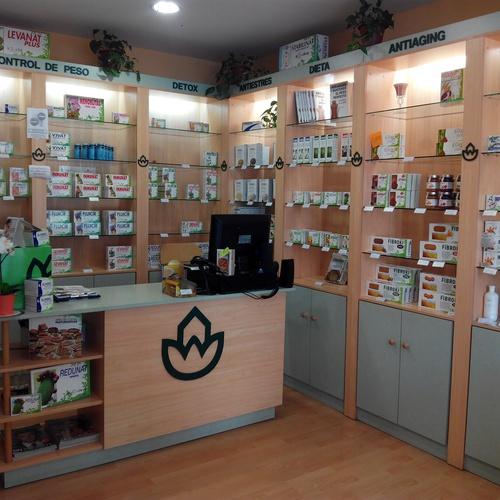 Productos naturales para adelgazar en Moratalaz, Madrid