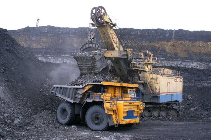 Cu: Productos y servicios de PO Mining