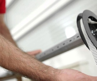 Reparación de persianas de hogar