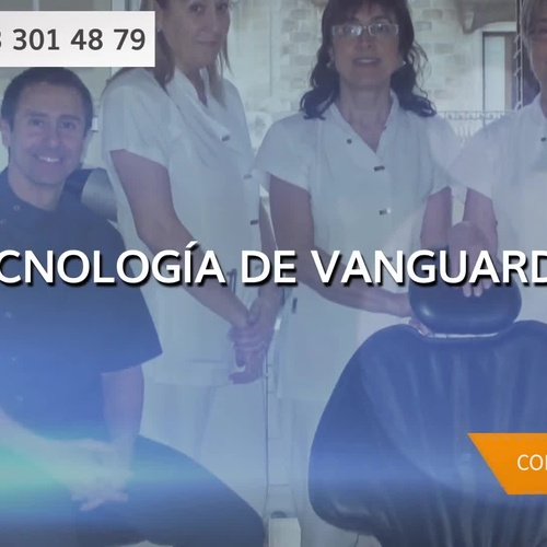 Ortodoncia invisible a buen precio en la Dreta de L'Eixample de Barcelona