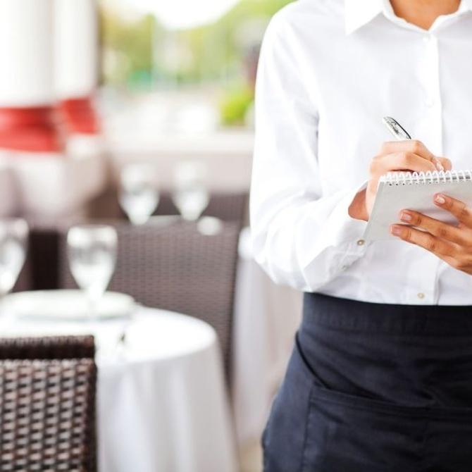 La importancia del uniforme en la hostelería