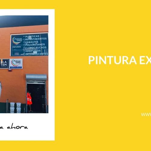 Tienda de pinturas en Tarifa | Pinturas Ortiz
