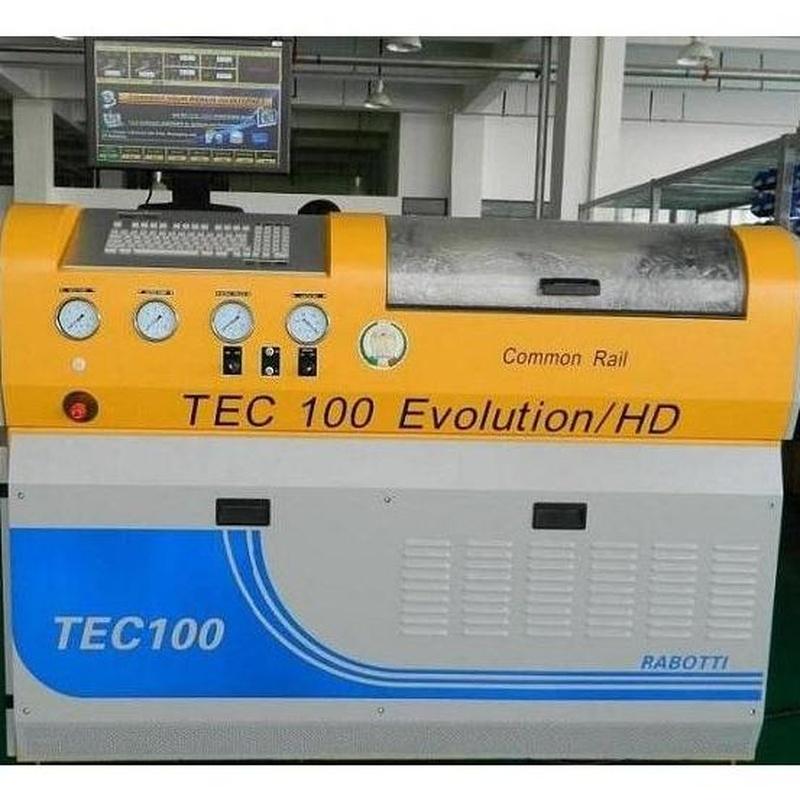 Reparación de inyectores: Servicios de Turbo Inyección Corega