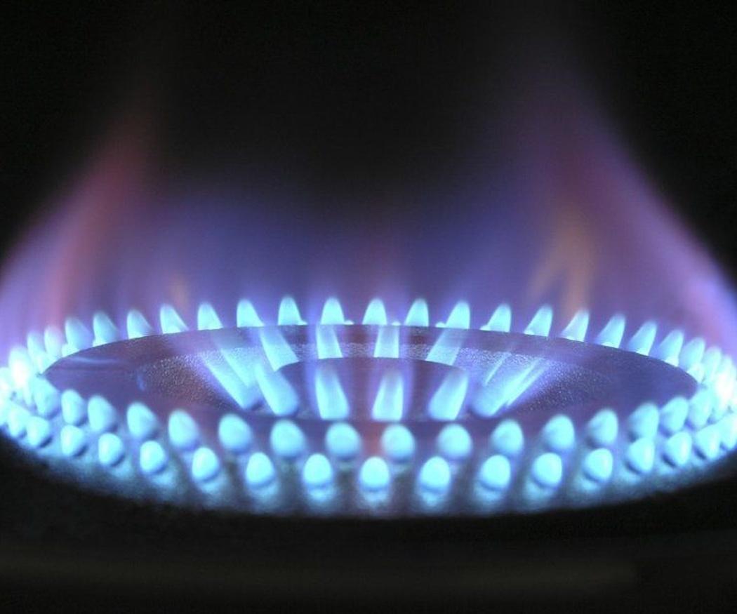 El precio del gas en España