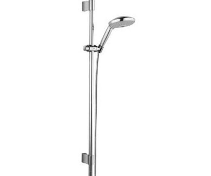 Conjunto de ducha con barra RAINSHOWER GROHE